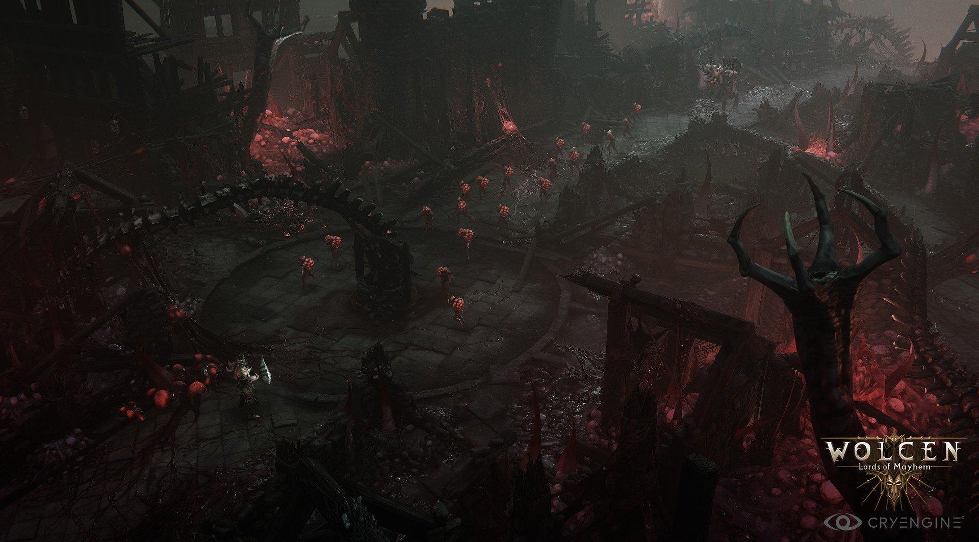 Wolcen Lords of Mayhem 18
