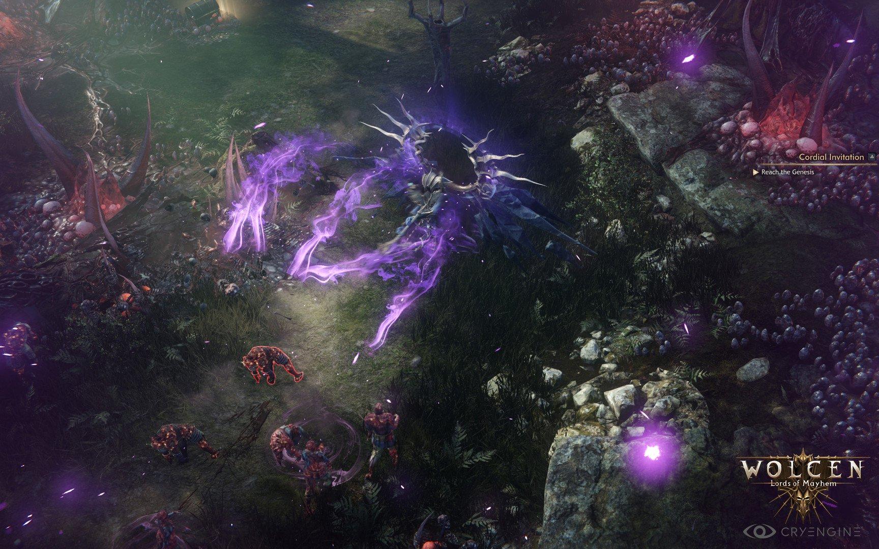 Wolcen Lords of Mayhem 6