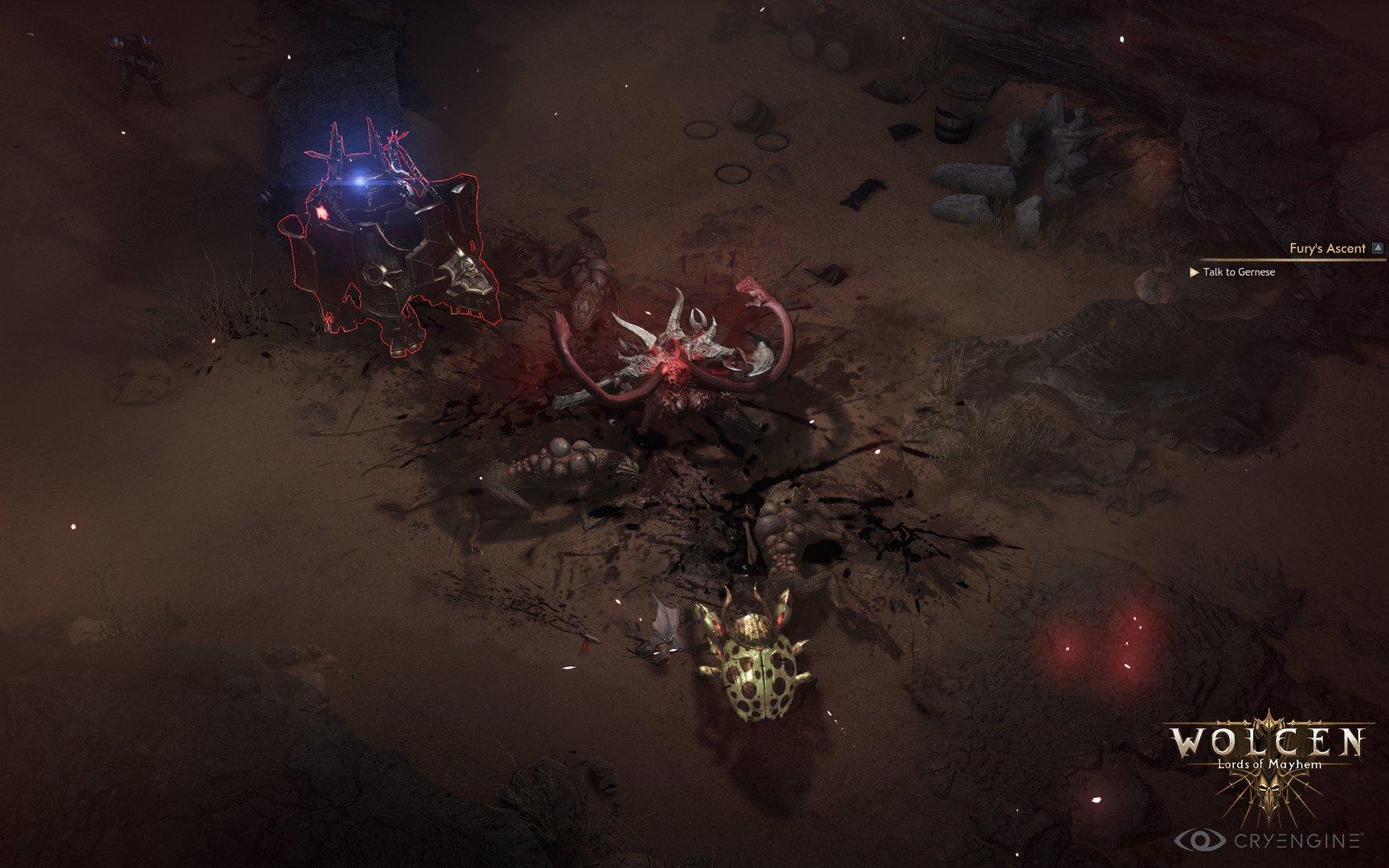 Wolcen Lords of Mayhem 8