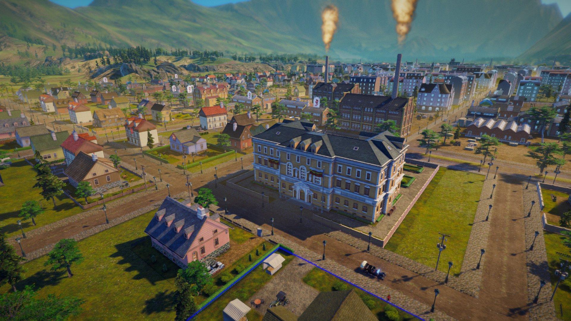 Urban Empire 11