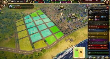 Urban Empire 10