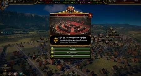 Urban Empire 2