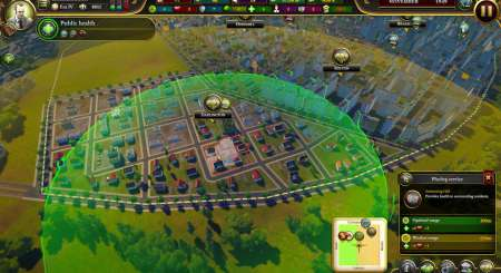 Urban Empire 5