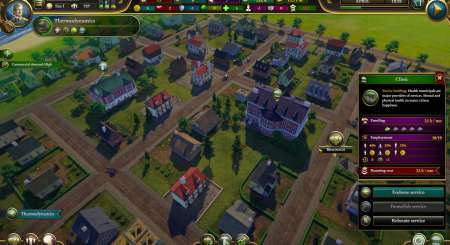 Urban Empire 8