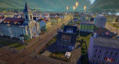 Urban Empire 9