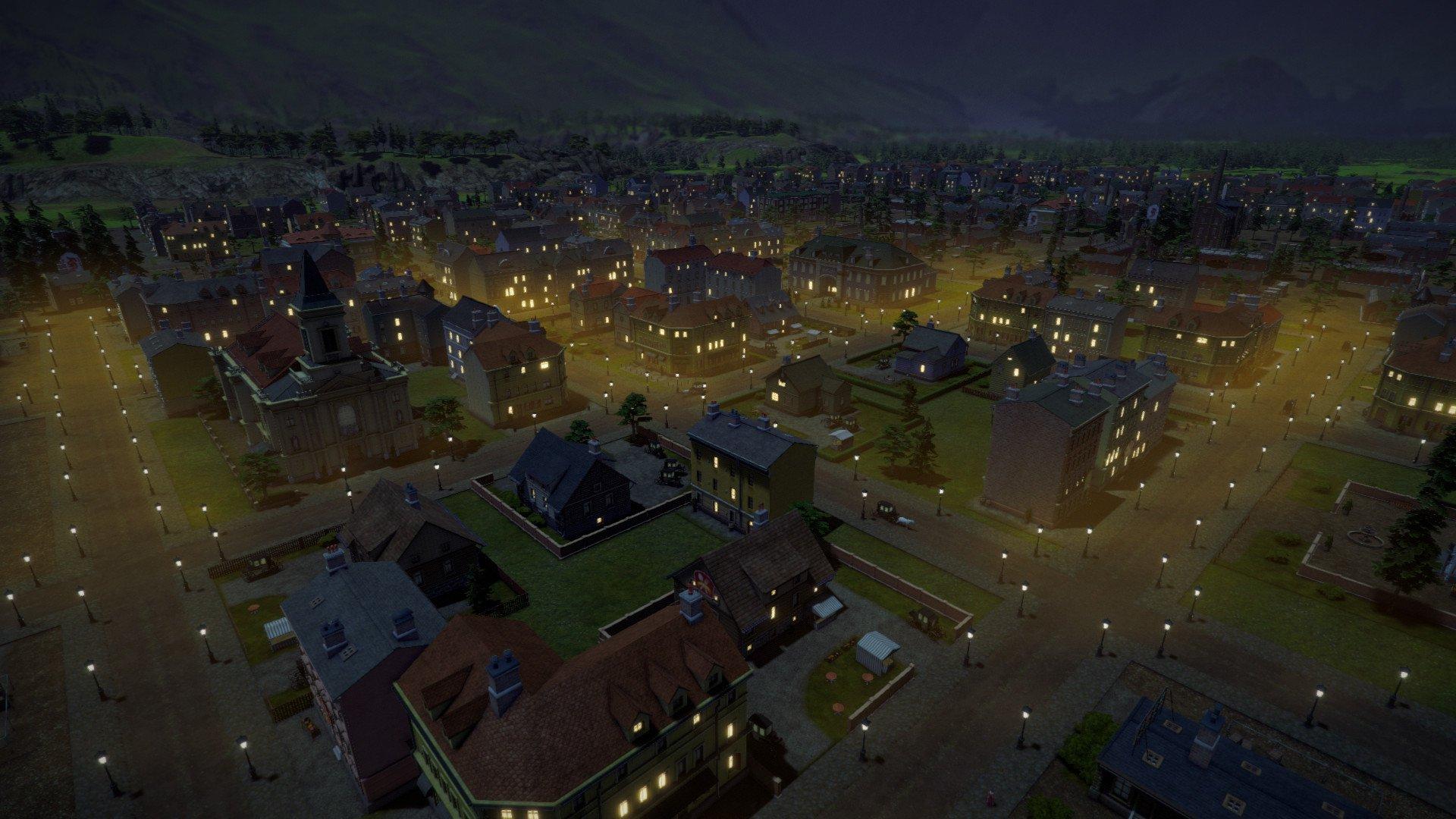 Urban Empire 6