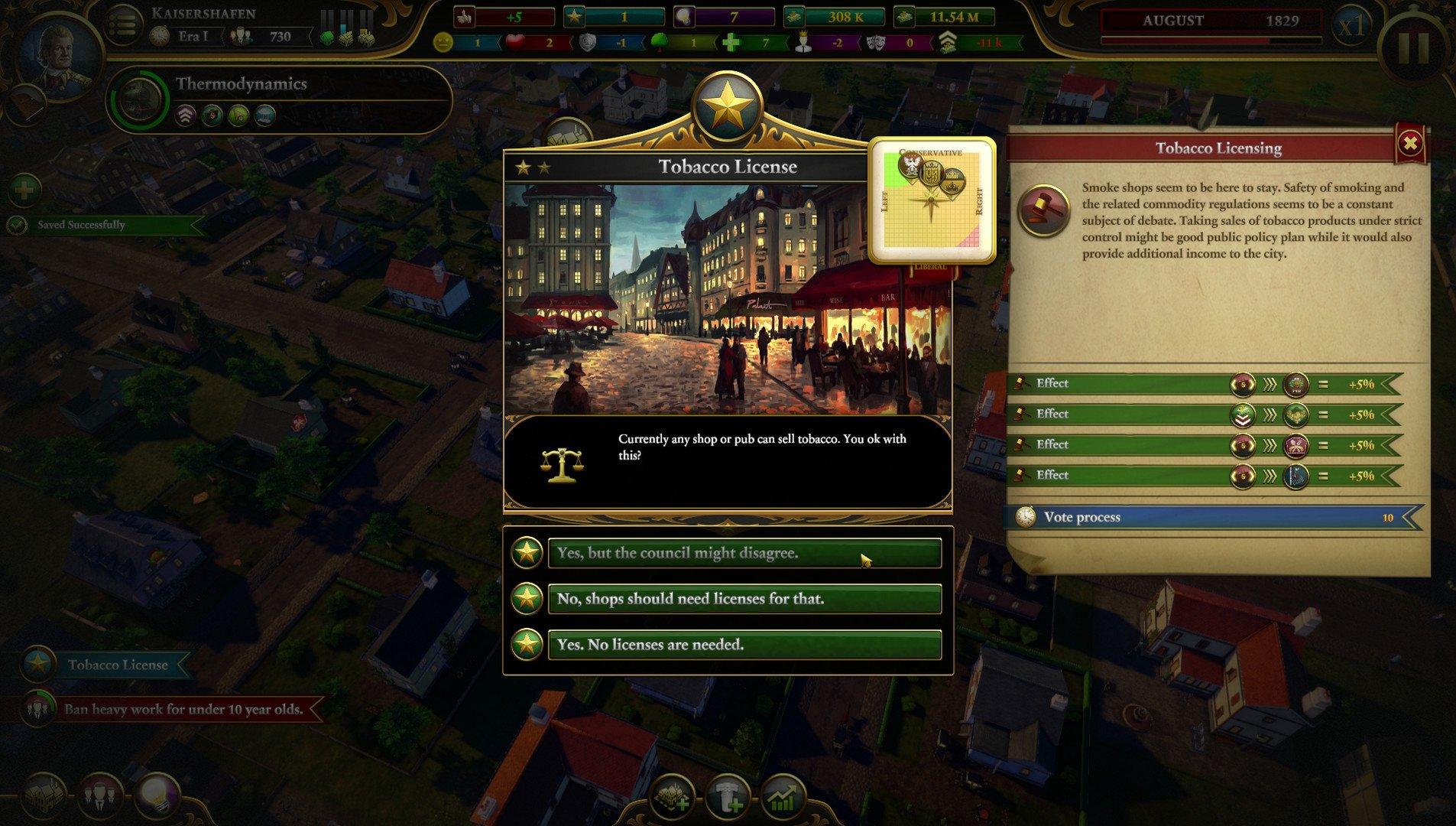 Urban Empire 7