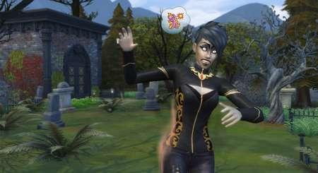 The Sims 4 Upíři 1