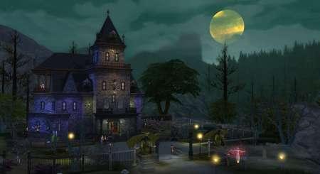 The Sims 4 Upíři 3