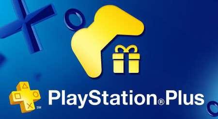 PlayStation Plus 365 dní SK 2
