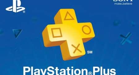 PlayStation Plus 365 dní SK 3