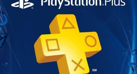 PlayStation Plus 365 dní SK 4