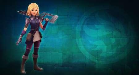 EARTHLOCK Festival of Magic Hero Outfit Pack 5