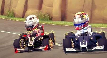 F1 Race Stars 1