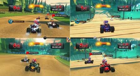 F1 Race Stars 12