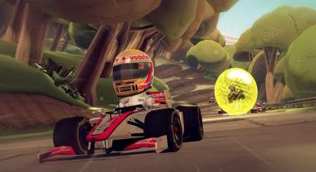F1 Race Stars 2