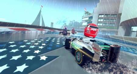 F1 Race Stars 4