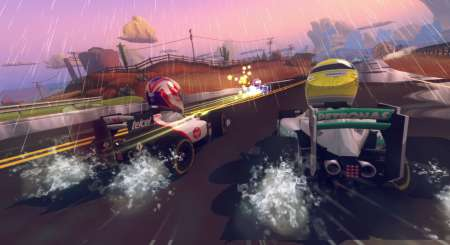 F1 Race Stars 5