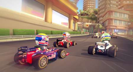 F1 Race Stars 7