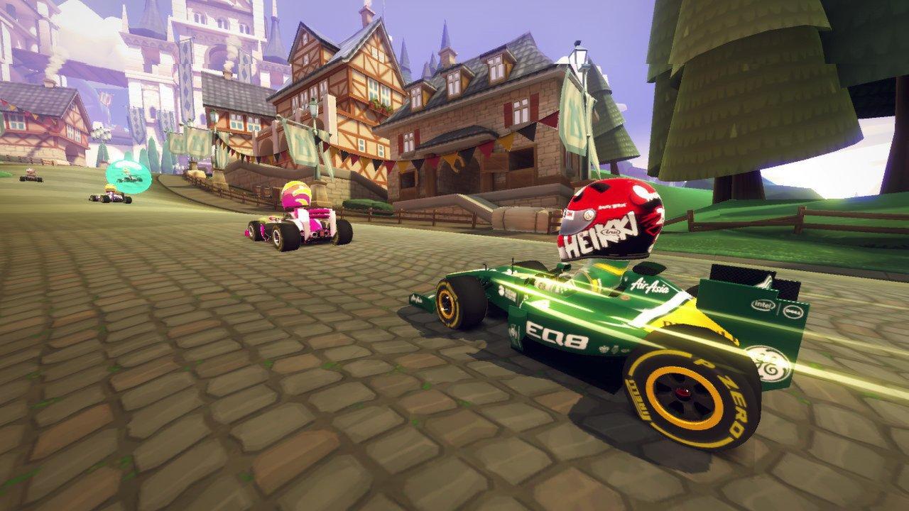 F1 Race Stars 6