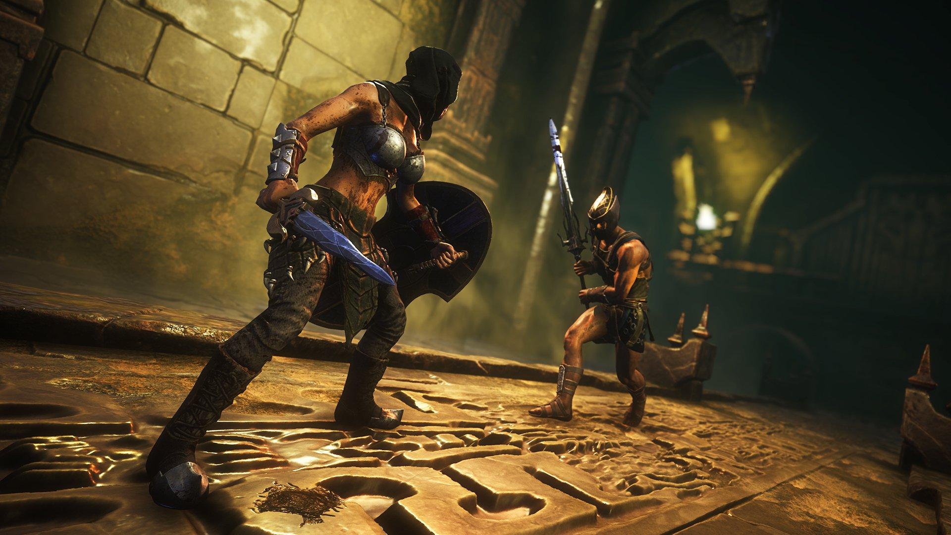 Conan Exiles 7