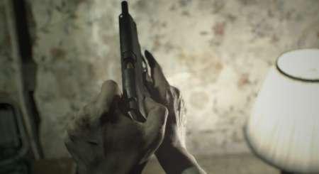 Resident Evil 7 Season Pass 4