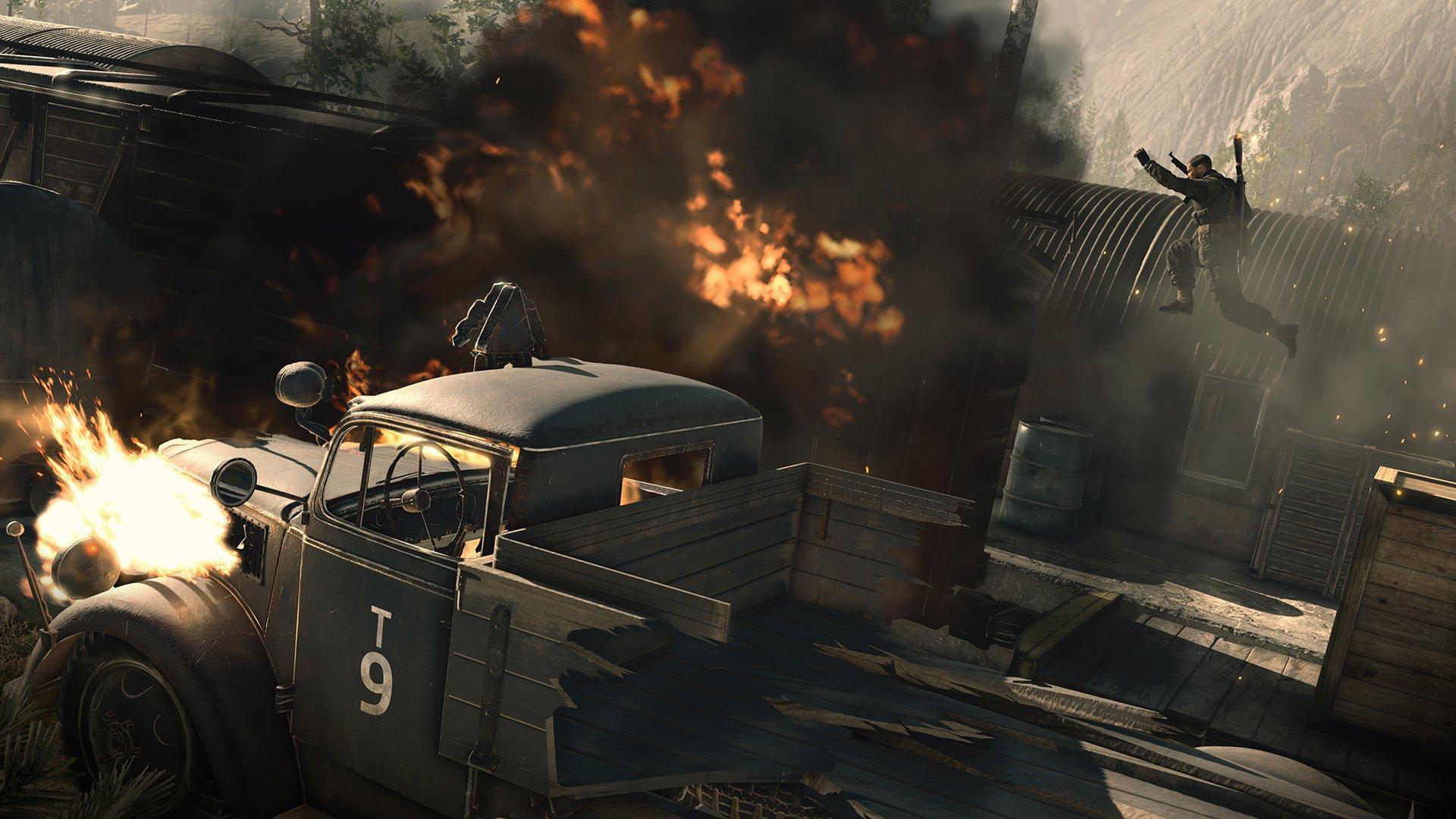 Sniper Elite 4 10