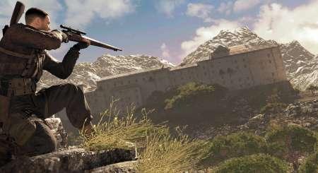 Sniper Elite 4 1