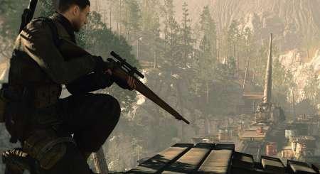 Sniper Elite 4 14