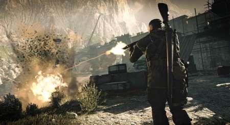 Sniper Elite 4 15