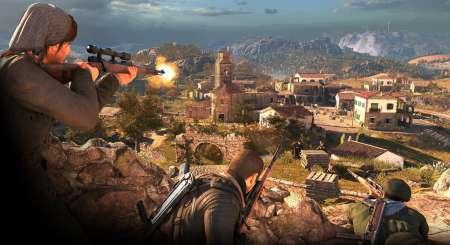 Sniper Elite 4 2