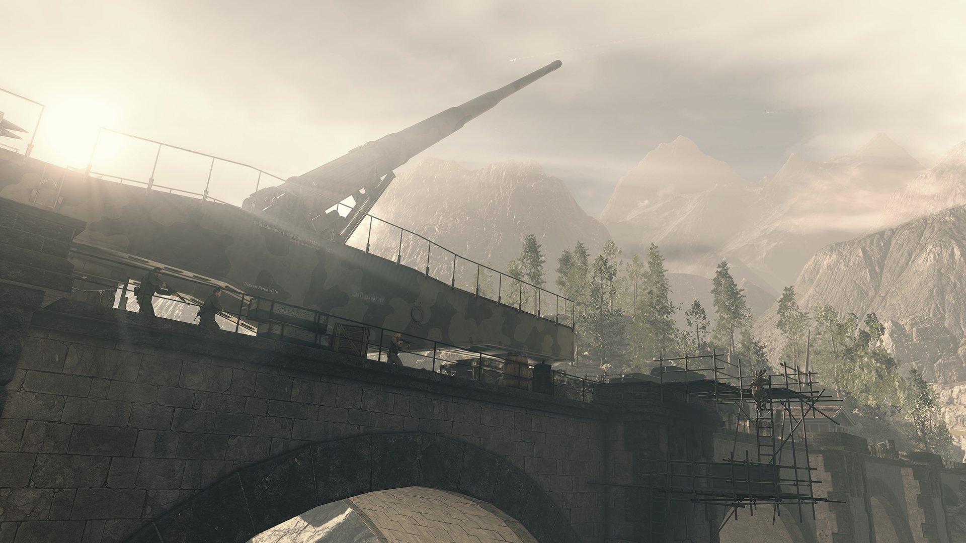 Sniper Elite 4 7