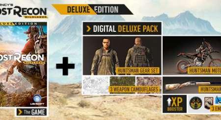 Tom Clancys Ghost Recon Wildlands Deluxe Edition 1