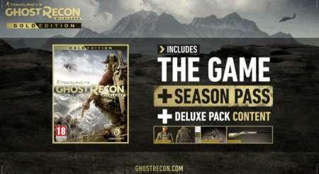 Tom Clancys Ghost Recon Wildlands Gold Edition 1