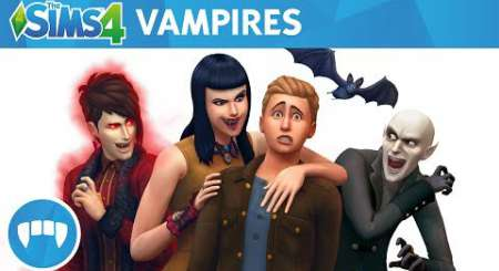 The Sims 4 Bundle Pack 4 2