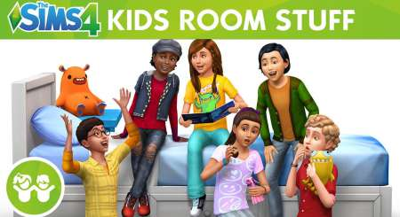 The Sims 4 Bundle Pack 4 5