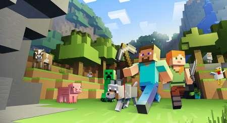 Minecraft Windows 10 Edition 3