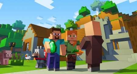 Minecraft Windows 10 Edition 4