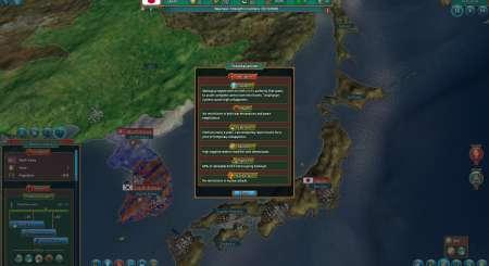 Realpolitiks 8