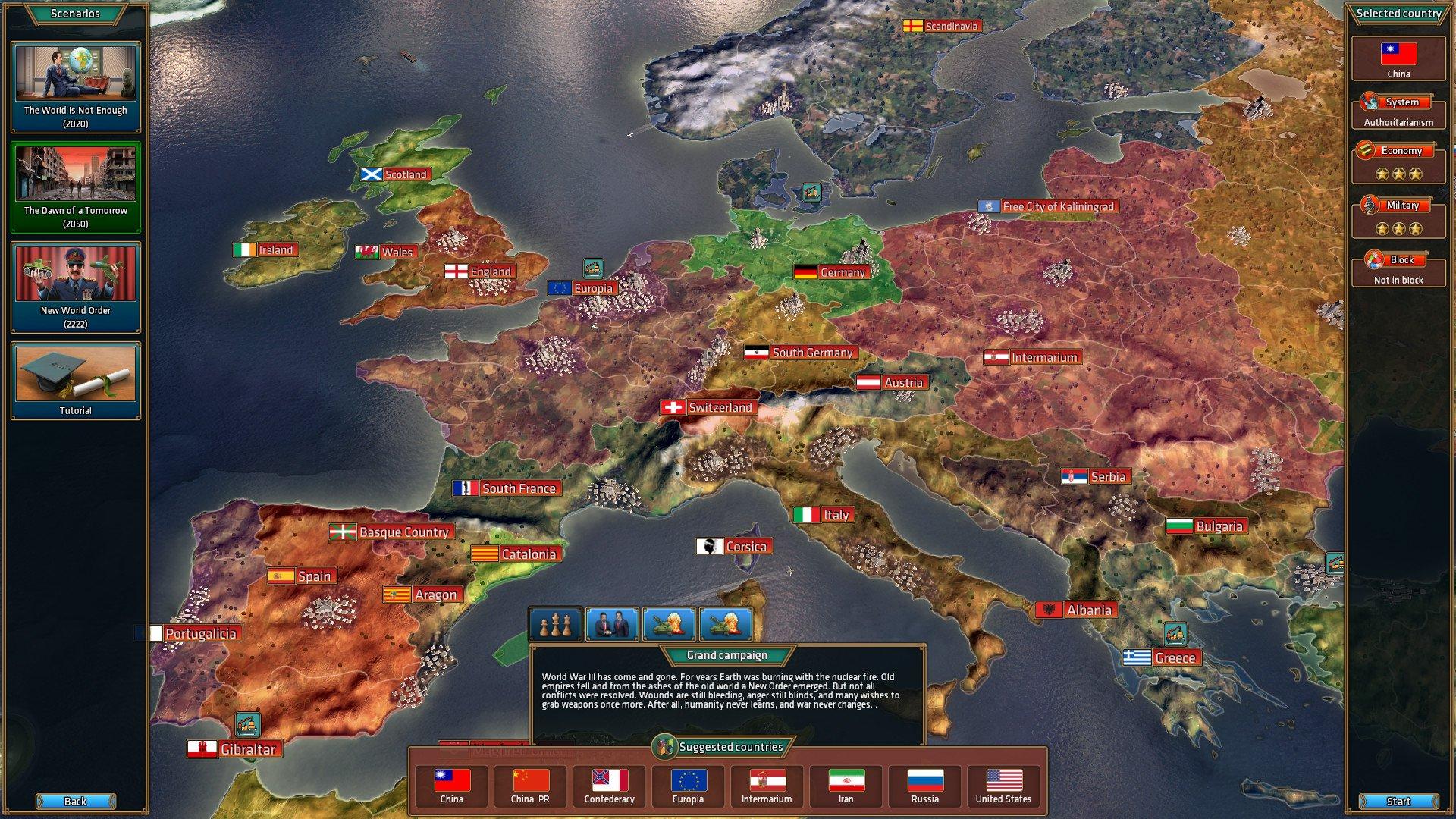 Realpolitiks 6