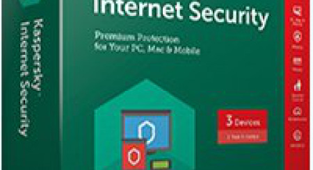 Kaspersky Internet Security 2017, 1 lic. 1 rok 3