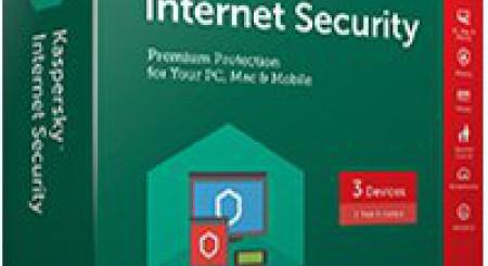 Kaspersky Internet Security 2017, 3 lic. 1 rok 3