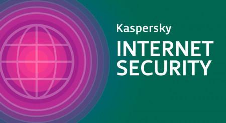 Kaspersky Internet Security 2017, 3 lic. 1 rok 5