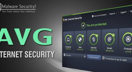 AVG Internet Security 2017 1 lic. 1 rok 3