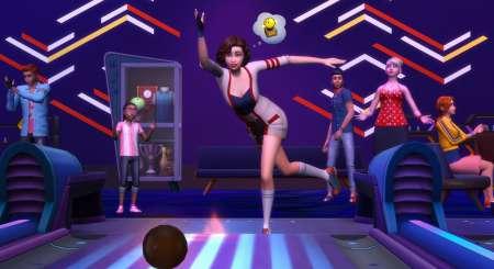 The Sims 4 Bowlingový večer 4