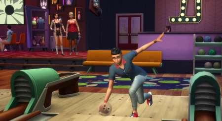 The Sims 4 Bowlingový večer 5