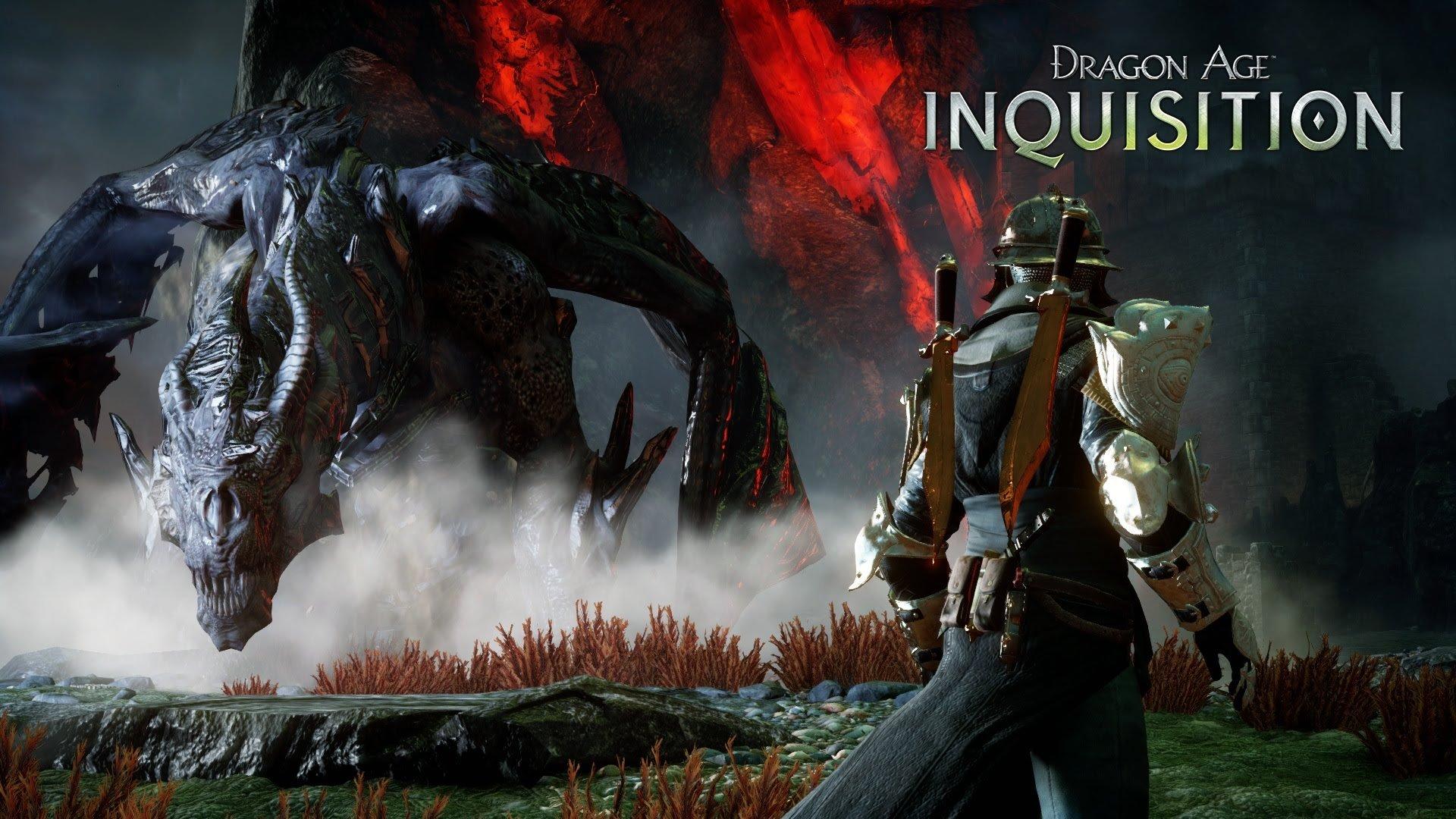 Dragon Age 3 GOTY 2