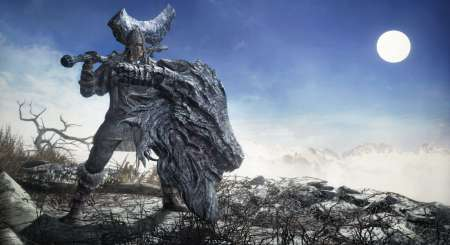 Dark Souls 3 The Ringed City 1