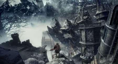 Dark Souls 3 The Ringed City 2
