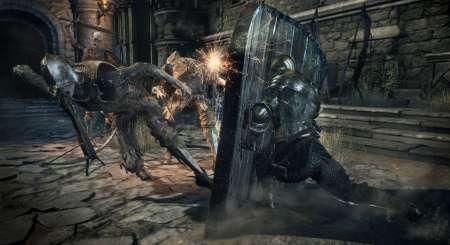 Dark Souls 3 The Ringed City 6